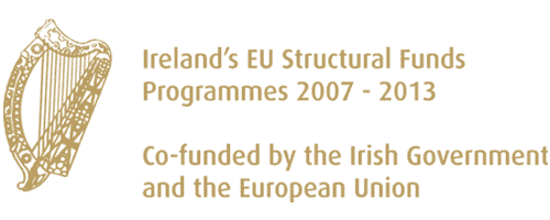 EU Structural Funds in Ireland